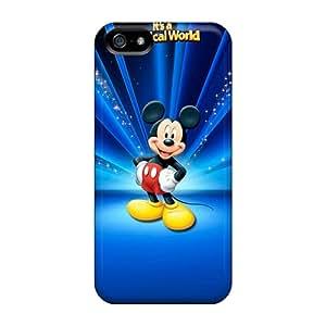 Slim New Design Hard Case For Iphone 5/5s Case Cover - XOVndtT3815uqmtN