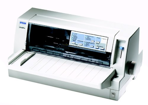 Epson Lq-680 Pro 24pin Narr 413cps Par Type B Dot Matrix