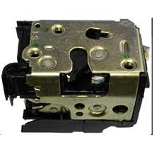 Fechadura da Porta Dianteira Universal - Lado Esquerdo Mecânica - Mercedes-Benz Accelo - Atron após11-ref:50283