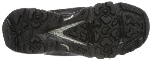 Magnum Elite Spider 3.0 MUF2071000 - Zapatillas de deporte de cuero unisex Negro (Black 021)