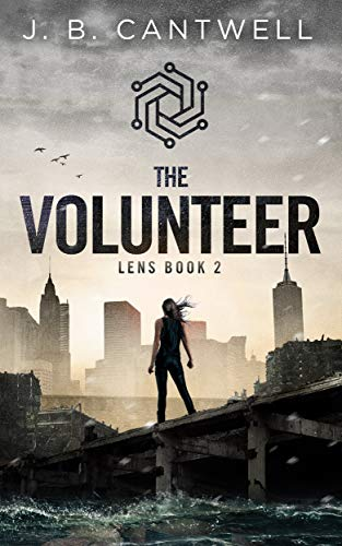 The Volunteer (Lens Book 2)