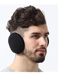 Fleece Ear Muffs/Ear Warmers - Behind The Head Style...