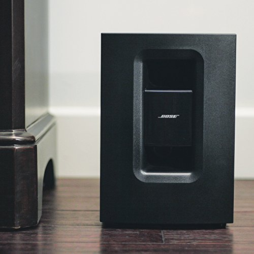 Bose Cinemate 520 Home Theater System Buy Online In Uae