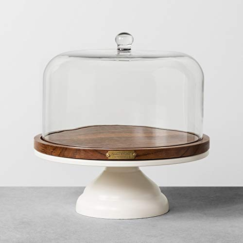 Covered Cakestand - Hearth & Hand with Magnolia (Sour ()