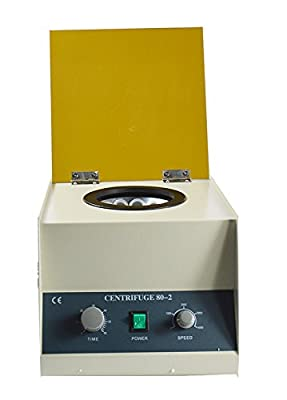 4000rpm Electric Medical Lab Centrifuge Laboratory 12x10ml 110V 239391