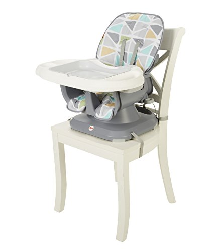 Fisher-Price SpaceSaver High Chair by Fisher-Price (Image #6)