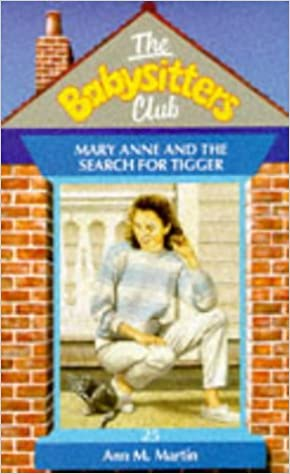 Mary Anne and the Search - 25 (Babysitters Club) (Spanish Edition)