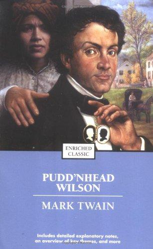 Pudd'nhead Wilson (Enriched Classics) pdf