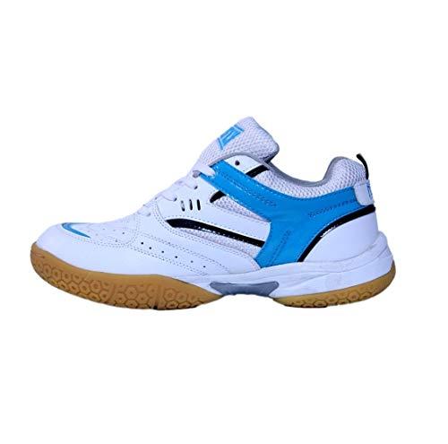 Uomo Badminton Scarpe 3m White blue Da xnzqwTdwEF