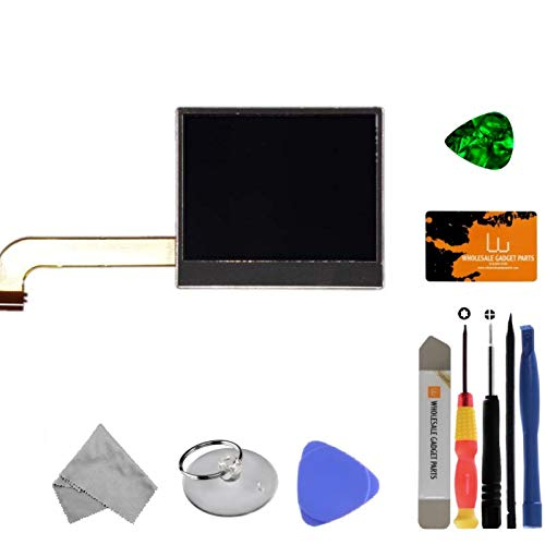 LCD for HTC Dash 3G, Snap with Tool Kit