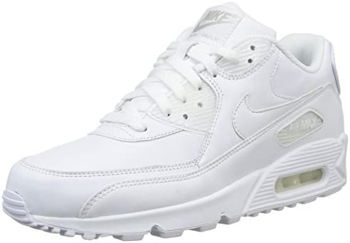 Nike Air Max 90 Leather, Men's Running