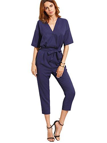 Verdusa Womens Sleeve Rompers Jumpsuit product image