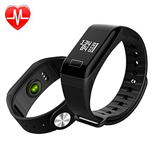 Fitness Bracelet Wristband Pedometer Activity product image