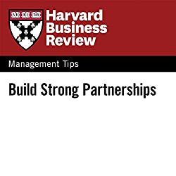Build Strong Partnerships