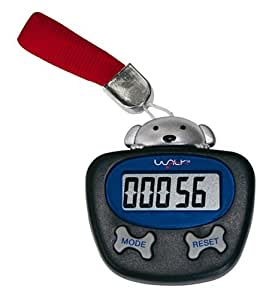 Walk4Life Pet Pedometer
