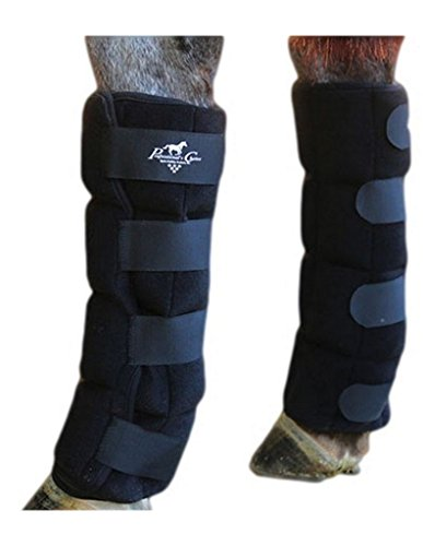 (Professionals Choice Ice Boot Large)