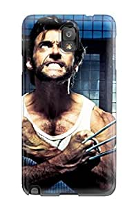 ZippyDoritEduard Case Cover For Galaxy Note 3 - Retailer Packaging Wolverine Protective Case