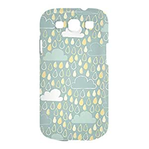 Clouds Samsung S3 3D wrap around Case - Design 2