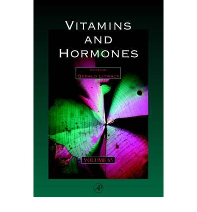 Read Online [(Vitamins and Hormones: Vol 65)] [Author: Gerald Litwack] published on (December, 2002) pdf