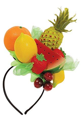 Amscan Deluxe Fruit Headband -