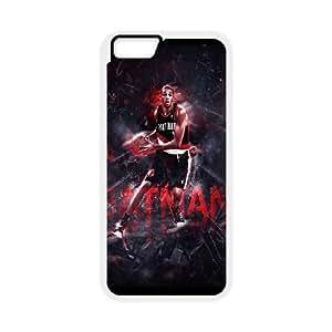 iPhone 6 4.7 Inch Cell Phone Case White Nicolas Batum LSO7780470