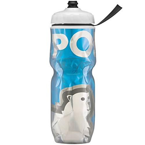Polar POLAR Thermal Insulated Bottle Bottle Polar 24oz Insulated Carbon or