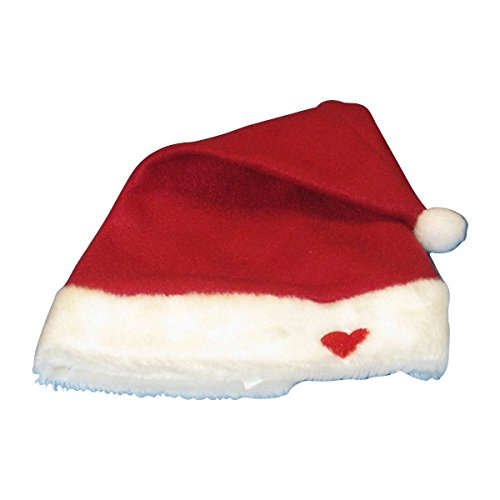 - Kurt Adler Babys Christmas Santa Hat