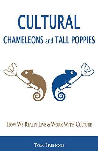Download PDF Cultural Chameleons and Tall Poppies - How We Really Live & Work With Culture