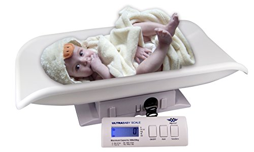 My Weigh SCMULTRABABY Ultrababy Scale