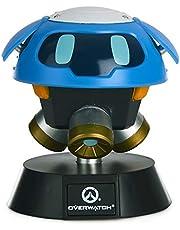 Paladone Sneeuwbal-symbool licht BDP verzamelaar lamp, ideaal voor kinderkamer, kantoor en thuis, Pop Culture Gaming Merchandise, blauw, PP5794OW