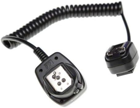 I-TTL de cámaras de Flash para Nikon cámaras réflex digitales. SC ...