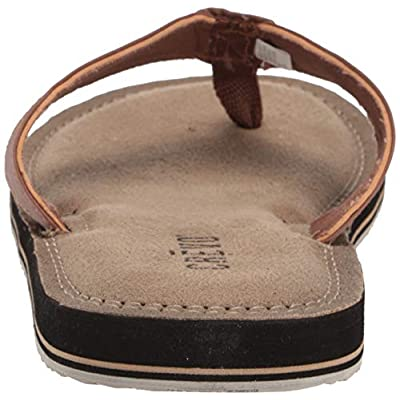 CREVO Men's Salem Flip-Flop | Sandals