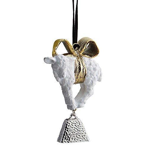 Michael Aram Little Lamb Decorative Ornament (Ornaments Lamb)