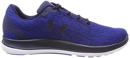 Under Armour Herren UA Remix Laufschuhe Blau (Midnight Navy)