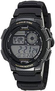 Reloj Casio Analógico Illuminator para Hombres 48mm