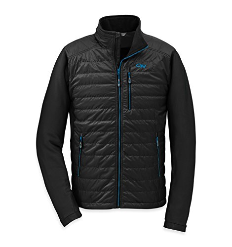 Outdoor Research Black Jacket - 9