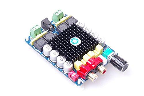 Top 10 best tda7498 amplifier 2x100w 2018 | Amoza Product