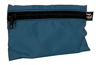 Tough Traveler Pencil Pouch - Made in America - Navy