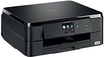 Brother DCP J562DW - función - color - chorro de tinta - 215.9 x 297 mm (original) - A4/Letter (material) - hasta
