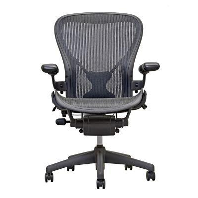 Herman Miller Ergonomic Aeron Chairs