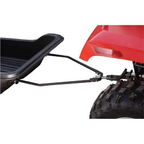 Clam 9936 4567-0789 Pro-Series Hitch Heavy
