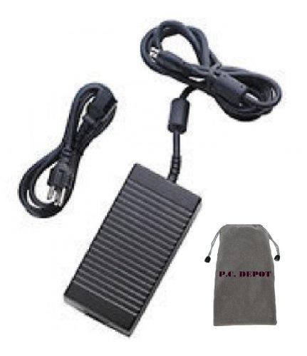Bundle:3 items -Power Cord/ PC LOGO Carry Bag/ Adapter:HP 180W 19V 9.5A AC Adapter For HP Desktop PC Model Numbers: HP Omni 27-1210xt CTO Desktop PC, C1B23AV, HP Omni 200-5300t CTO Desktop PC, XX178AV, HP Omni 200-5350xt CTO Desktop PC, XX179AV ,100% Compatible with P/N:PA-1181-02, HSTNN-LA03, 463558-001, AK875AA, GL690AA, 463952-001, 448160-001, 393948-002, 397804-001, AK875AA#ABA, 411812-001, KG640AV, KG640AV#ABA
