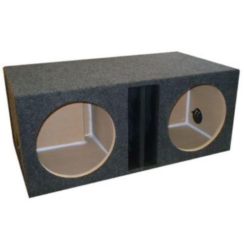 R/T 800 Enclosure Series (838-15) - Dual 15