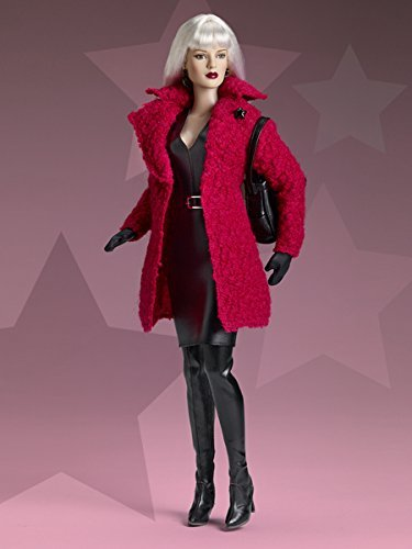 2015 Robert Tonner Dressed Character Diana doll LE 500 JUST RELEASED (Robert Tonner Doll)