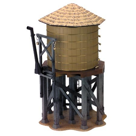 Aristo-Craft - Water Tower Built-Up G