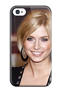 Janice K. Alvarado's Shop Hot 4/4s Scratch-proof Protection Case Cover For Iphone/ Hot Lena Gercke Phone Case 8040292K11152724