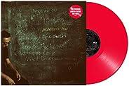Mr. Misunderstood [LP] [Red]