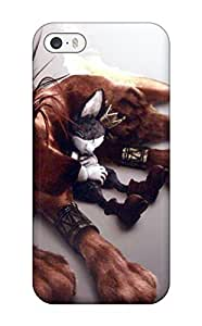 Perfect Fit QftITxo14219LPZRz Final Fantasy Case For Iphone - 5/5s