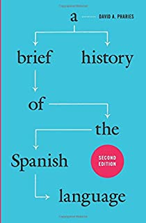 Amazon a history of the spanish language 9780521011846 ralph a brief history of the spanish language second edition fandeluxe Gallery