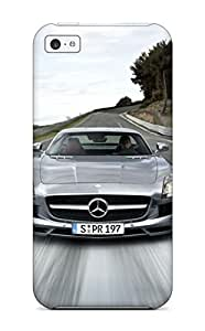 TYH - Desmond Harry halupa's Shop K Premium Mercedes Sls Amg Heavy-duty Protection Case For ipod Touch 4 phone case